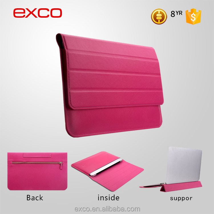 EXCO laptop adjustable support casual multiple designer best bag casual case for mac book