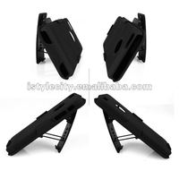 Holster Shell Combo Belt Clip Case Cover for iphone 5