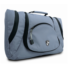 CT378 Professional Polyester Toiletry Articles Bag Cosmetic Bags