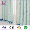 2014 fashion window curtain fabric jacquard upholstery fabric