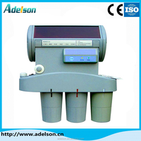 CE & ISO approval dental automatic x ray developing machine,Processor developer