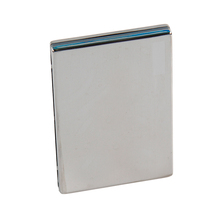"External hard disk drive HDD enclosure for 2.5"" Aluminum HDD Case"