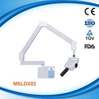 (MSLDX02)Wall-mounted dental x ray machine for intraoral diagnosis