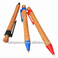 Promotional Hot Selling Recycled Bamboo Pen