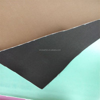 Very soft lamy pu synthetic leather for making phone case HX1071