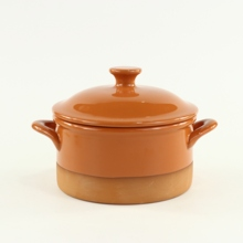 Ceramic Kitchenware High Pot Soup <strong>Plate</strong> With Lid
