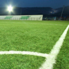 50mm professional soccer synthetic grass for football field with uv