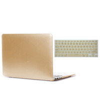 Matching keyboard skin and laptop case for MacBook , Covers for Macbook