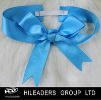 Gift Wrapping Satin Ribbon Bow With Elastic Rope