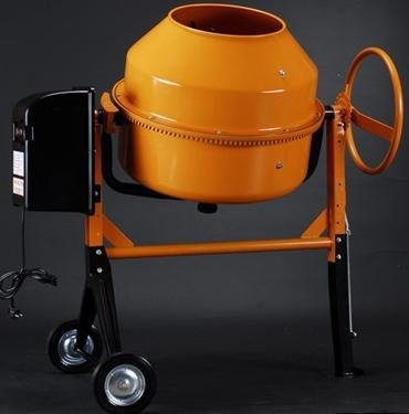 JE180H small concrete mixers for sale tractor mounted cement mixer