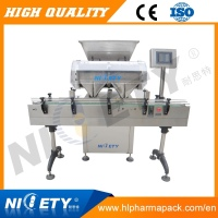 DJL-48 Tablet Counting Machine Counters