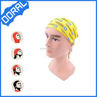 multi functional head and neck ourdoor wear