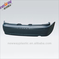 Automotive bumper moulds for car