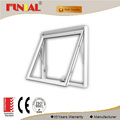China supplier Australia standard aluminum awning windows for sale