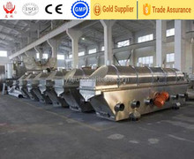 seed dryer machine/vibrating fluid bed drye-Breadcrumb production equipment