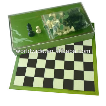Hot Sale Custom Board Game, Chess Board,educational toys,Table Game