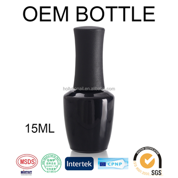 Hollyko factory wholesale OEM private label uv gel nail polish with best price