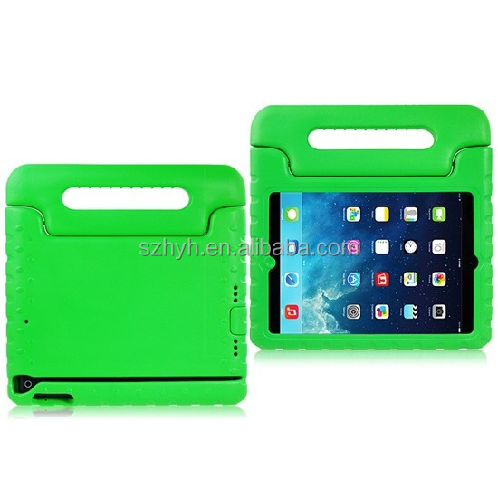 portable Eco-friendly EVA protective case for Tablet PC,anti-shock Eva case for pad