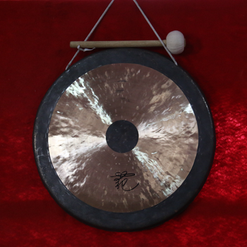 Chinese chao gong percussion instruments