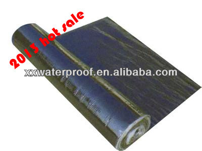 self-adhesive butyl membrane roofing