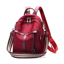 Wholesale <strong>fashion</strong> women's shoulder bag women's backpack