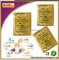 Health and beauty products kinoki detox foot patch