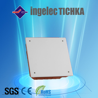 universal plastic box enclosure electronic