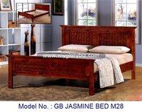 High Quality Antique Style Designs Solid Wood Bed Furniture, latest bedroom furniture designs, cheap bedroom furniture for bed