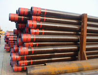 API 5CT casing and tubing made in china