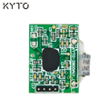KYTO original 5.3KHz heart rate receiver sensor module PCBA