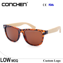 2017 new style alibaba trends dropship products Polarized male sunglasses <strong>bamboo</strong> made in italy for female
