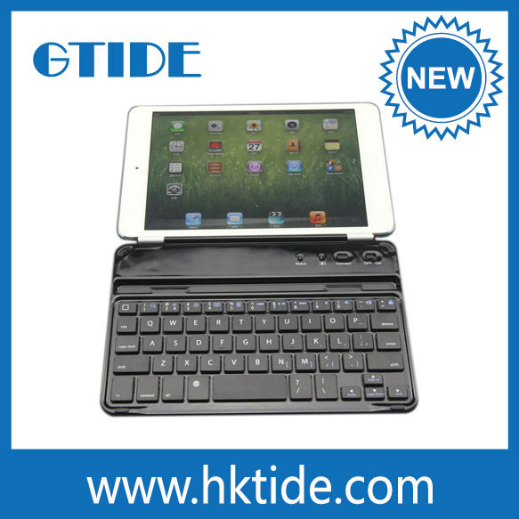 Micro mini keyboard bluetooth for ipad mini in 2014