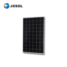 China manufacturers 280 watt monocrystalline solar panel price/solar panels