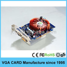 1GB Geforce 9500GT laptop pci express video card