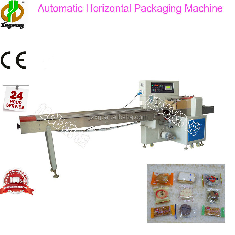 New Condition and Automatic Grade Price Wet Towel Packaging Machine