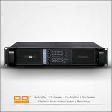 oem odm made in guangzhou power amplifier sound standard