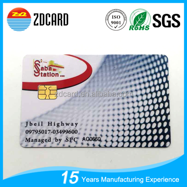 13.56mhz PET traffic payment ticket rfid ultralight card