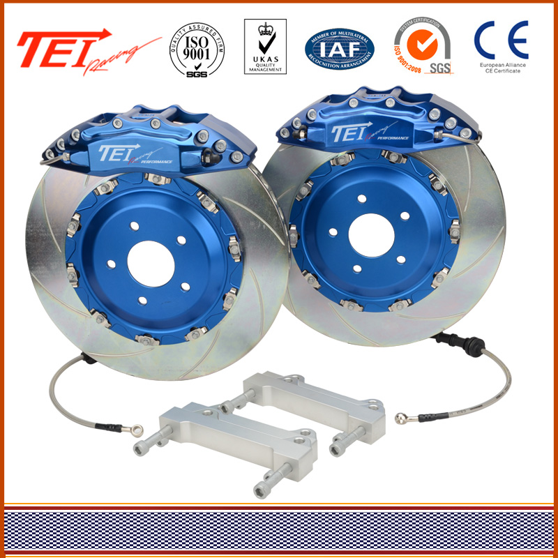 TEI Best Performance Aluminum Forged Lightweight Strong mechanical disc brake caliper With 2 Years Warranty For All Auto Cars