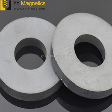 Large Ring Ferrite Y30 Magnets Speaker Magnets