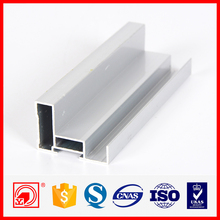 Perfect surface T slot anodized aluminum profiles