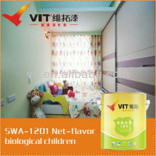 VIT Net Flavour Of Biological Children Interior Paint