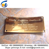 gold color shiny brass engraved metal furnitur plaqu