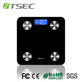Bluetooth Bathroom Scale, Bluetooth Bathroom Scale direct from ...