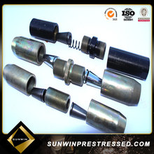 Hot Sale Steel Rebar Connect Coupler
