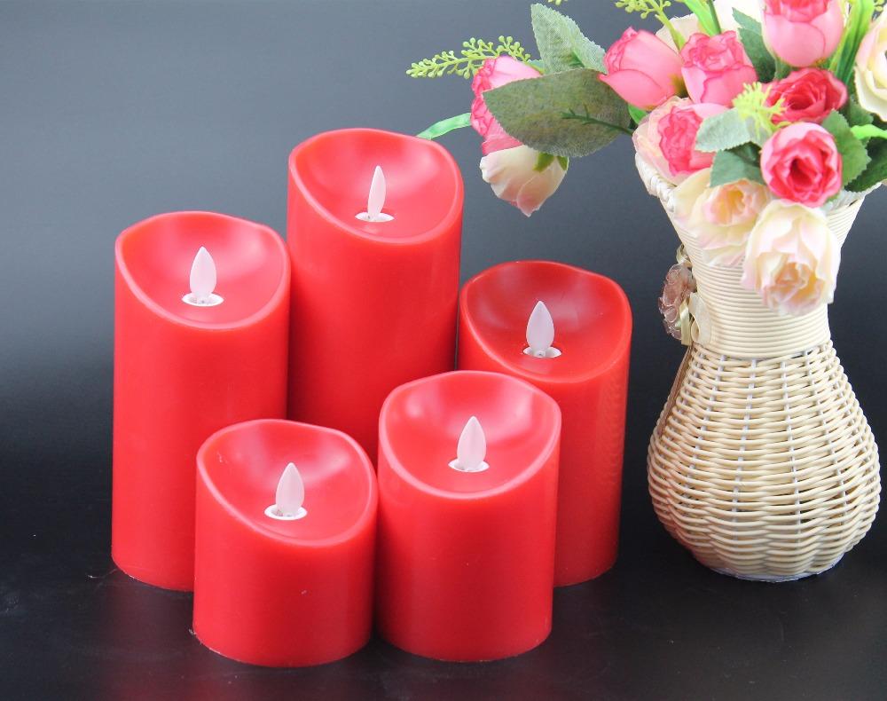 Подарки свечи с фото 690