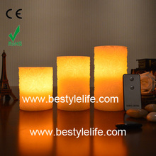 2016 Hot Selling LED grave candle light