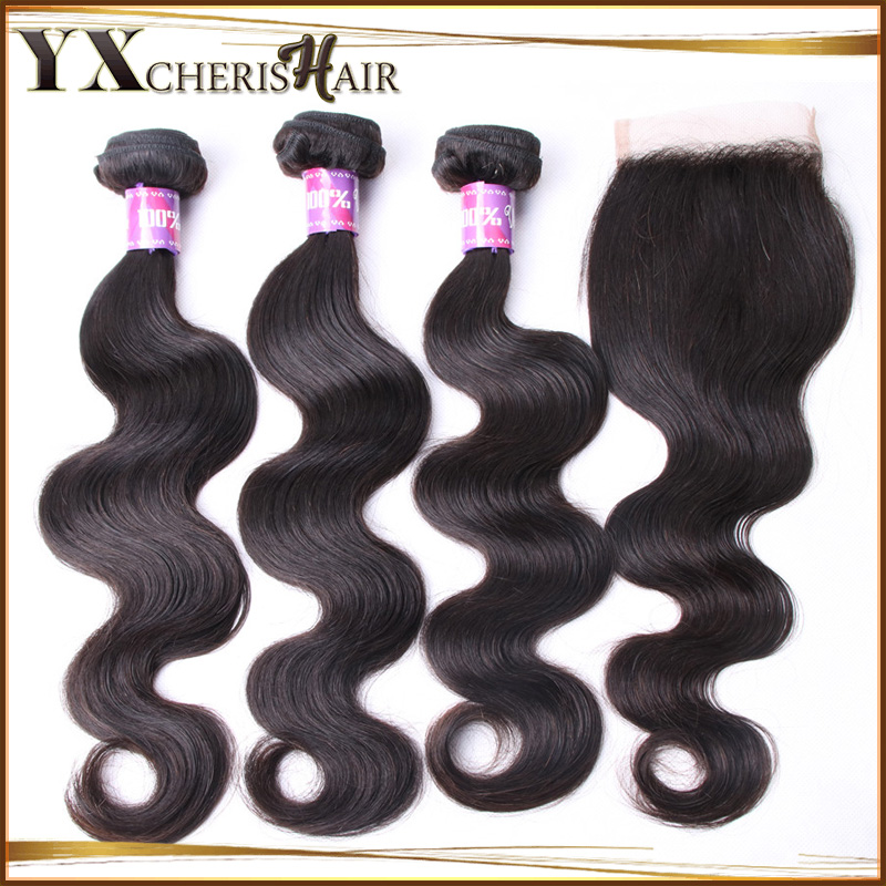 Wholesale 7A Grade No Synthetic Raw Brazilian Virgin <strong>Hair</strong>