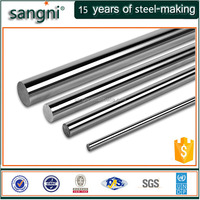 China supplier welded & seamless stainless steel pipe/bar 304,309S,310S,321,316,316L,410,430,441,etc.