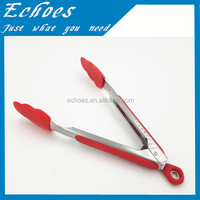 Food tongs for kitchenware