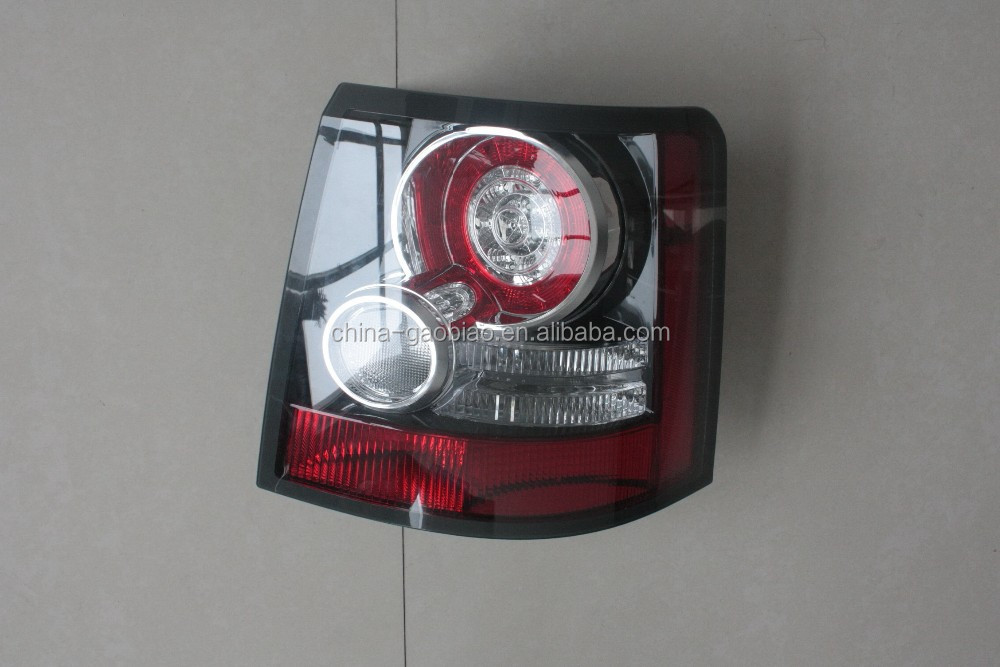 Land Rover Range Rover sport rear light for 2006-2013 by makier